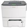 Lexmark C546dtn Color Laser Printer
