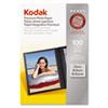 Kodak Premium Photo Paper