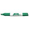 BICGDEM11GN Great Erase Grip Dry Erase Markers, Chisel Tip, Green, Dozen BIC GDEM11GN