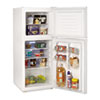 Avanti Frost-Free 4.3 Cu. Ft. Refrigerator/Freezer