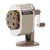 Sanford Giant Table- or Wall-Mount Pencil Sharpener
