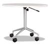 Safco Optional Caster For Standard & Pneumatic Base Tables