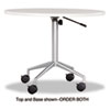 SAF2653GR RSVP Series Round Table Top, Laminate, 36