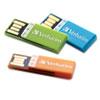 Verbatim Clip-it USB Flash Drive