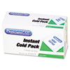 PhysiciansCare First Aid Refill Components—Cold Pack