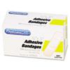 ACM40600 First Aid Plastic Bandages, Box of 100, 3/4