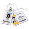 Avery Name Badge Holders