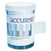 PhysiciansCare Accutest Multi-Drug 5-Panel Test Kit