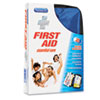 ACM90167 Soft-Sided First Aid Kit for up to 25 People, Contains 195 Pieces ACM 90167
