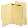 GLW29534AM Antimicrobial Fastener Folder, 3/4