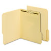 GLW24534AM Antimicrobial Fastener Folder, 3/4
