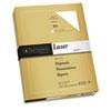 SOU358C 25% Cotton Premium Laser Paper, White 95, 32 lbs., Smooth, 8-1/2 x 11, 300/Pack SOU 358C