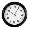 "Universal 18"" Round Wall Clock"