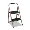Cosco Two-Step Big Step Folding Step Stool