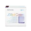 MEM01930 Slim CD Case, Assorted Colors, 30/Pack MEM 01930