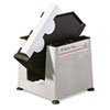 PRE400 Tabletop Paper Jogger, 15-1/4w x 11-1/2d x 15-1/4h, Gray PRE 400
