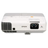 Epson PowerLite 93 Multimedia Projector, 2400 Lumens, XGA (1024 x 768 Pixels)