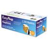 EasyNap One-Ply Dispenser Napkins