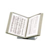 DBL535810 VARIO Reference Desktop System, 10 Panels, Antimicrobial DBL 535810