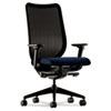 HONN103NT90 Nucleus Series Work Chair, Black ilira-stretch M4 Back, Mariner Seat HON N103NT90