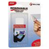 Velcro Removable Light Duty Hook & Loop Fasteners
