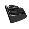 Kensington Pro Fit Comfort Wired Keyboard with Internet Keys