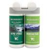 RCP3485950 Microburst Duet Refills, Alpine Springs/Mountain Peaks, 4 oz, 4 per Carton RCP 3485950