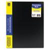 C-Line Bound Sheet Protector Presentation Book