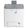 Lexmark C734DN Color Laser Printer, Duplex Printing