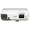 Epson PowerLite 96W Multimedia Projector, 2700 Lumens, WXGA (1280 x 800 Pixels)