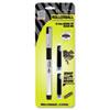 ZEB43511 R-301 Roller Ball Pen, Black Ink, Medium, 0.70 mm, Free Refill ZEB 43511