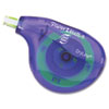 PAP6137406 DryLine Correction Tape, Non-Refillable, 1/6