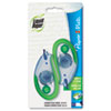 PAP1750281 WideLine Correction Tape, Non-Refillable, 1/4