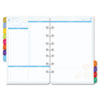 Day-Timer Flavia Dated Two-Page-per-Day Organizer Refill