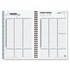 FranklinCovey Metropolitan Wirebound Weekly Planner Refill