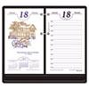 AT-A-GLANCE Timepeace Motivational Desk Calendar Refill