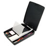 Officemate Extra Storage & Supply Clipboard Box