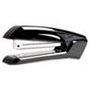 BOSB210BLK Full Sized Desktop Stapler, 20-Sheet Capacity, Black BOS B210BLK