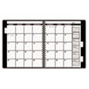 AT-A-GLANCE Monthly Planner Refill