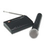 AmpliVox Wireless Handheld Microphone Kit