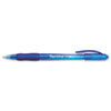 PAP70602 Profile Ballpoint Stick Pen, Blue Ink, Bold, Dozen PAP 70602