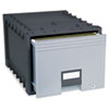 STX61178U01C Archive Drawer for Letter Files Storage Box, 18