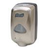 GOJ278012 TFX Touch Free Dispenser, 1200ml, Nickel GOJ 278012