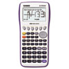 CSOFX9750GIIWE 9750GII Graphing Calculator, 12-Digit LCD CSO FX9750GIIWE