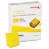 XER108R00952 108R00952 Solid Ink Stick, 17,300 Page-Yield, Yellow, 6/Pack XER 108R00952