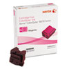 XER108R00951 108R00951 Solid Ink Stick, 17,300 Page-Yield, Magenta, 6/Pack XER 108R00951