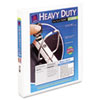 AVE79199 Nonstick Heavy-Duty EZD Reference View Binder, 1