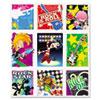 Carson-Dellosa Rock Stars Prize Pack Stickers