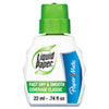 Paper Mate Liquid Paper Fast Dry Classic Correction Fluid