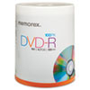 Memorex® DVD-R Recordable Disc | www.SelectOfficeProducts.com